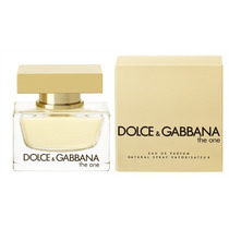 Dolce & Gabbana The One Feminino Eau De Parfum (50ml)