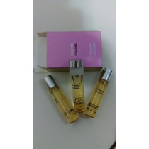 Perfume Refil De Bolsa Chanel Chance 60ml