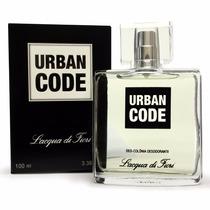Urban Code 100ml Perfume Lacqua Di Fiori Mais Barato!