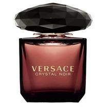 Perfume Versace Crystal Noir Eau De Toilette 30ml | Feminino