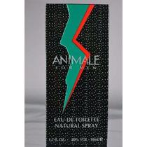 Perfume Animale For Men Masculino-50ml Importado