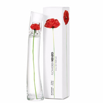 Flower By Kenzo Edp 50ml Feminino - Original E Lacrado
