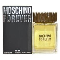 Moschino Forever Masculino Eau De Toilette - 100ml