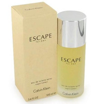 Perfume Calvin Klein Escape Men Masculino 100ml Edt
