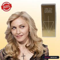 Perfume Madonna Truth Or Dare 75ml Novidade O Melhor