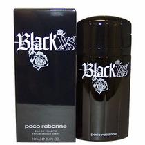 Perfume Masculino Black Xs 100ml Importado Original