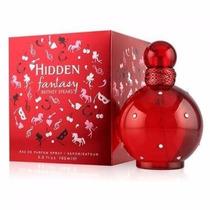 Perfume Fantasy Hidden Fem 100 Ml Britney.s*promoção Ilove*
