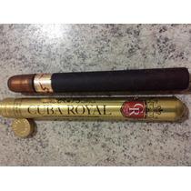 Perfume Cuba Fragancia Masculina Royal 35ml