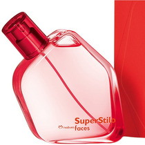 Natura Colonia Faces Super Stilo 75ml De 82 Por ?