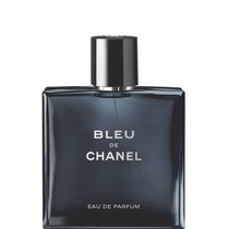 Perfume Bleu De Chanel Eau De Toilette Masculino 100ml
