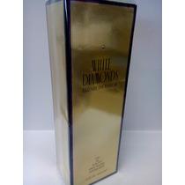 Perfume White Diamonds Elizabeth Taylor Feminino Original