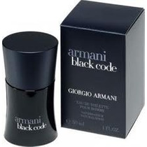 Perfume Armani Black Code Masculino 55ml