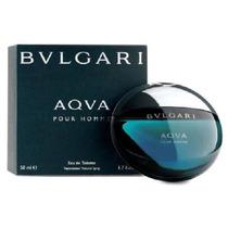 Perfume Masculino Bvlgari Aqva 100ml Original