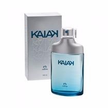 Perfume Desodorante Colônia Kaiak Natura 100 Ml Masculino