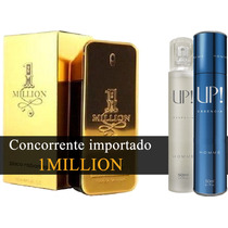 Perfume Importado Up! Essencia Masc. Nº47 - One Million