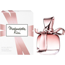 Perfume Mademoiselle Ricci Edp Feminino Nina Ricci 80ml