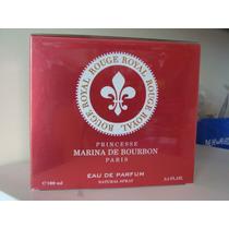 Perfume Rouge Royal 100ml - Original E Lacrado -frete Grátis