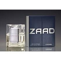 Perfume Zaad Eau De Parfum 95ml Boticário