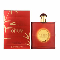 Perfume Opium 90ml Feminino Yves Saint Laurent Original