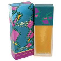 Perfume Animale For Women Edp Feminino 100ml - Animale