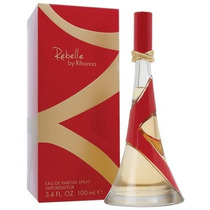 Rihanna Rebelle Edp Feminino - 100 Ml