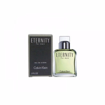 Perfume Eternity Masculino 100ml Edt - Calvin Klein