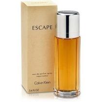 Perfume Escape Feminino Calvin Klein 100ml Super Promoção.