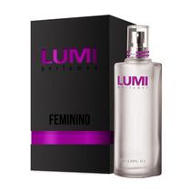 Perfume Feminino Lumi Nº 95 - 60 Ml