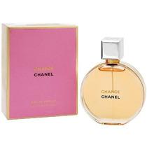 Perfume Chanel Chance Edp 100 Ml - Original