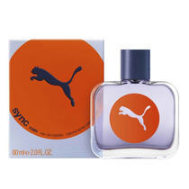 Perfume Masculino Importado Puma Sync Edt 60ml - Tester