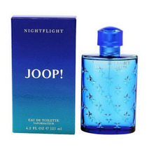 Joop Nightflight Masculino Eau De Toilette - 75ml Original