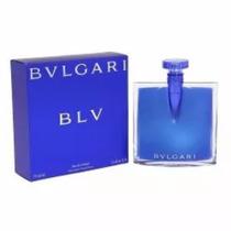 Perfume Blv Blvgari Feminino Original - Eau De Parfum 75ml