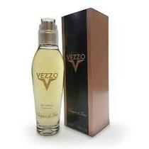 Vezzo Lacqua Di Fiori Perfume Masculino 120 Ml + Brinde