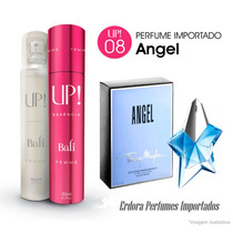 Perfume Angel One Million Fantasy Ferrari Black 212 Barato