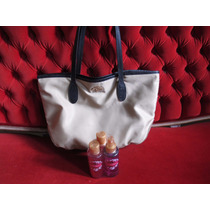 Linda Bolsa Victoria Secret Com Produtos Pure Seduction!!!