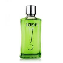 Perfume Masculino Joop! Go Edt 100ml (tester) - Original