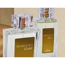 Perfume Hinode Traduções Gold 19 - 1 Million