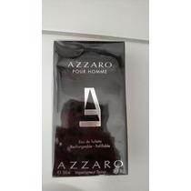 Perfume Azarro Original De 100 Ml Promoçao