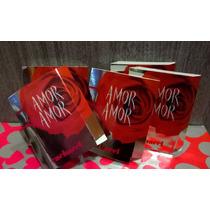 Amostra Original Perfume Amor Amor Edt 1,5 Ml Cacharrel