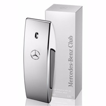 Perfume Mercedes Benz Club Masculino Edt 50ml