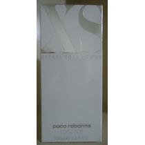 Perfume Paco Rabanne Xs Excess Edt 100 Ml Masculino Original
