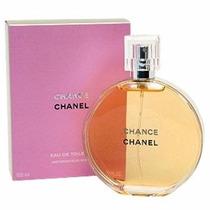 Perfume Chanel Chance Feminino Eau De Parfum 100ml