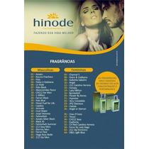 Perfumes Traduçõe Gold Hinode Pronta Entrega+frete Grátis!