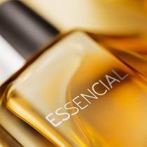 Natura Essencial Perfume Tradicional Masculino 100ml De 175