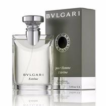 Perfume Bulgari Extrême Pour Homme 100ml - Bvlgari Original