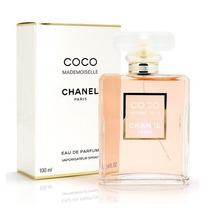 Chanel Coco Mademoiselle Feminino Eau De Parfum-100 Ml