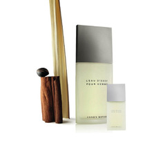 Kit Issey Miyake Leau Dissey Pour Homme (125ml + 15ml)