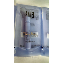 Perfume Angel Thierry Mugler Amostra 1,2 Ml Original