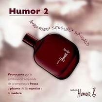 Perfume Colônia Humor 2 Masculino - 75ml Natura