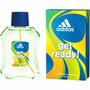 Perfume Get Ready,colonia Desodorante Masculino 100ml Adidas
